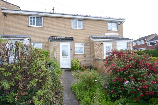 Thumbnail Terraced house to rent in Ashbourne Grove, Sheffield