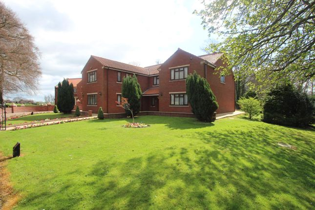 Thumbnail Detached house for sale in St. Andrews Close, Darlington