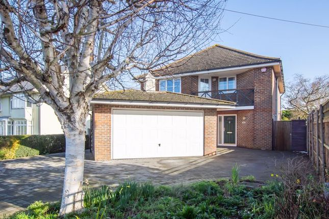 Detached house for sale in Deal Road, Worth, Deal