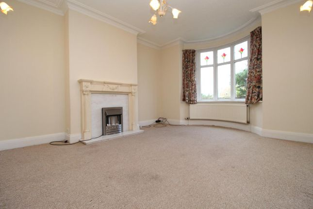 Living Room of Station Road, Thirsk YO7