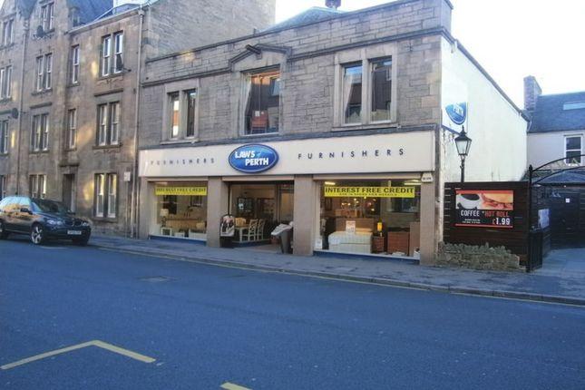 Scott Street, Perth PH2