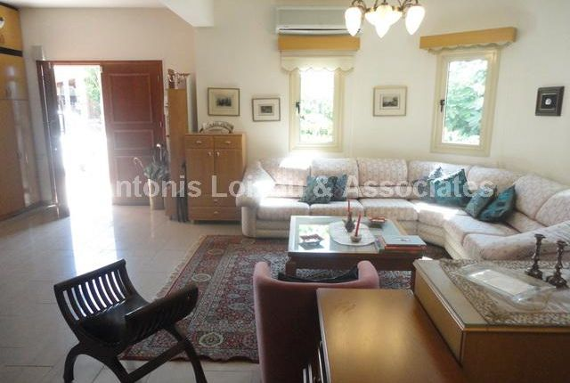 4 bed property for sale in Nicosia, Cyprus