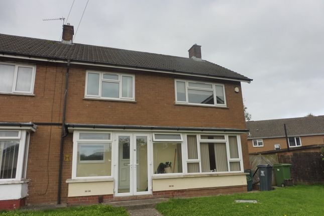 Thumbnail Property to rent in Heol Y Berllan, Cardiff
