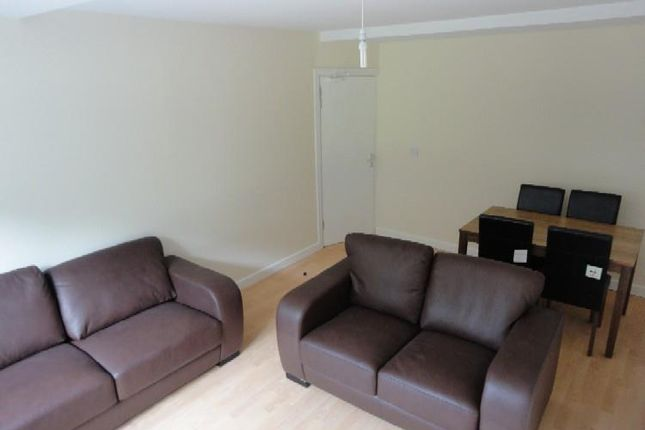 Thumbnail Flat to rent in Mauldeth Road West, Withington, Manchester