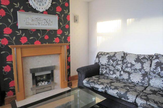 Living Room of Sullivan Road, Coventry CV6