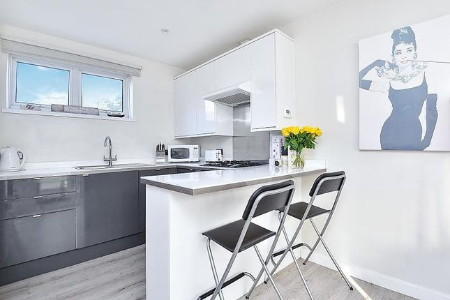 Thumbnail Link-detached house to rent in Bedford Hill, Balham