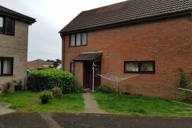 Thumbnail Property to rent in Chinook, Highwoods, Colchester