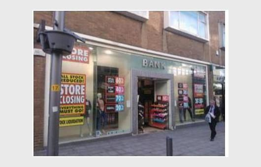 Thumbnail Retail premises to let in 65 Queen Street, Wolverhampton