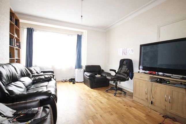 Thumbnail Semi-detached house for sale in Wargrave Avenue, Tottenham, London