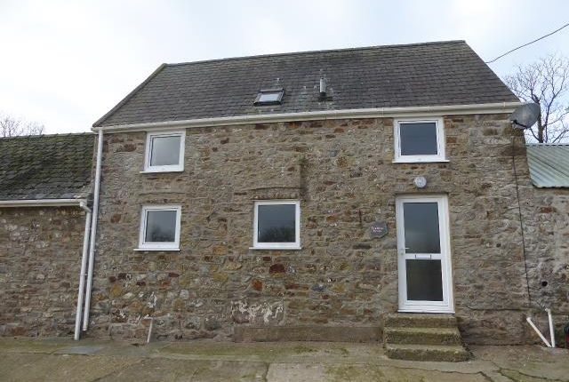 Thumbnail Cottage to rent in Portfield Gate, Haverfordwest