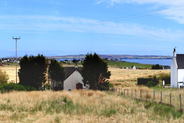 Land for sale in Coll, Isle Of Lewis