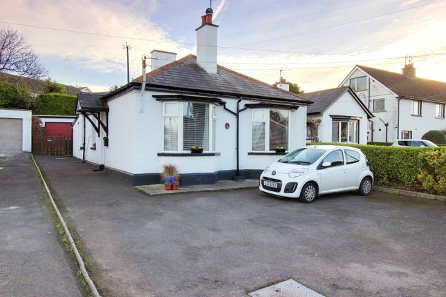Thumbnail Detached bungalow for sale in Killaughey Road, Donaghadee
