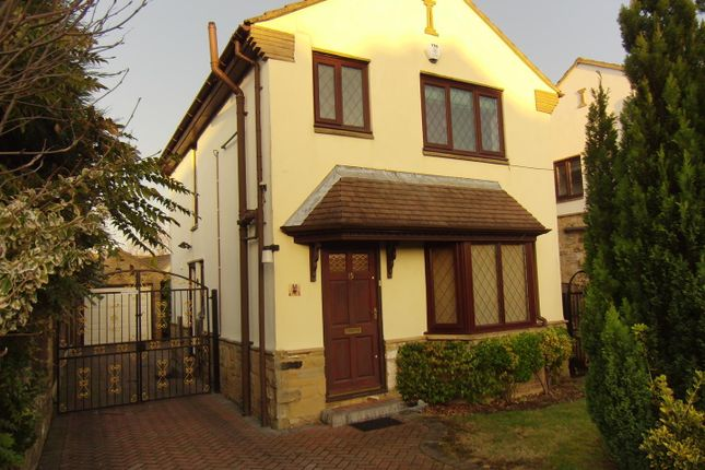 Thumbnail Detached house to rent in Meadowgate Drive, Lofthouse, Wakefield