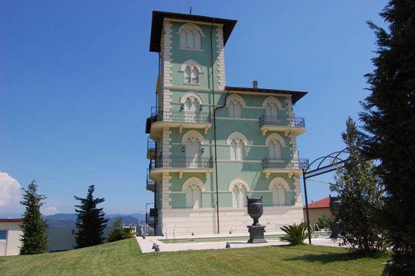 Thumbnail Villa for sale in Valdellora, La Spezia, La Spezia (Town), La Spezia, Liguria, Italy