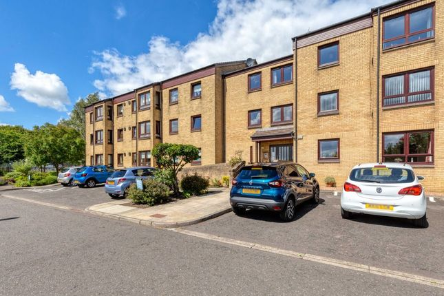 Thumbnail Property for sale in 7 Cleddens Court, Bishopbriggs