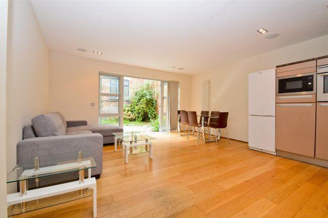 Thumbnail Property to rent in Elizabeth Mews, Kay Street, London