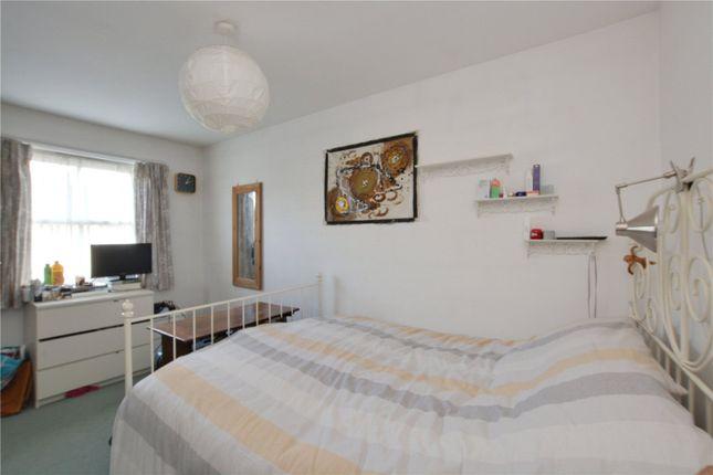 Bedroom of Hadrian Street, London SE10