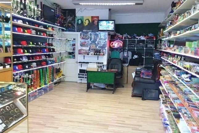 Retail premises for sale in 12 Church Road, Bristol
