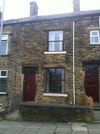 3 bed terraced house for sale in Delamere Street, Bradford