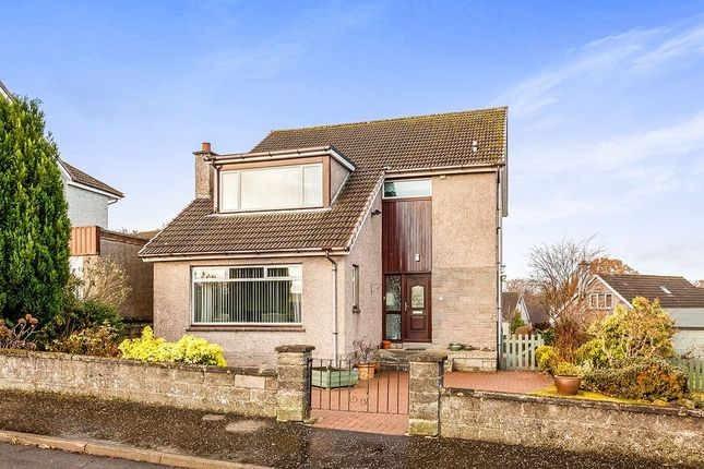 4 bed detached house for sale in Lochgreen Road, Falkirk