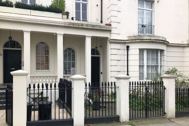 Thumbnail Flat for sale in Westbourne Terrace Road, London