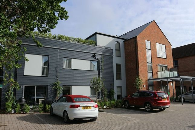 Thumbnail Flat for sale in The Old Auction House, Southampton Road, Ringwood, Hampshire