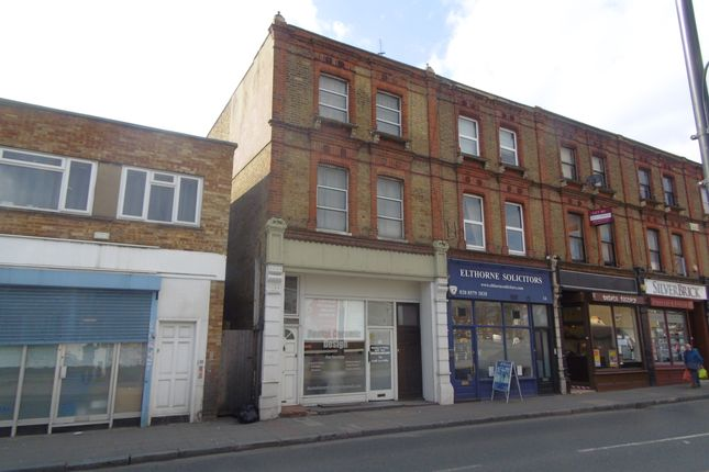 Thumbnail Commercial property for sale in South Ealing Road, Ealing