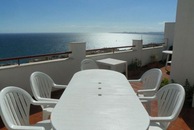 Terrace of Spain, Málaga, Benalmádena
