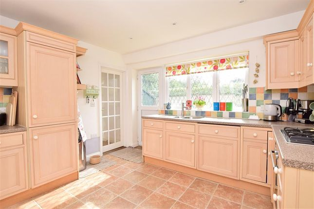 Thumbnail Detached house for sale in Dunnings Road, East Grinstead, West Sussex