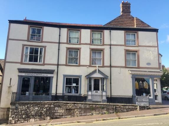 Thumbnail Flat for sale in South Prior House, St. Peters Square, Ruthin, Denbighshire