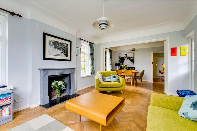 Lounge of Windermere, Lytton Grove, Putney, London SW15