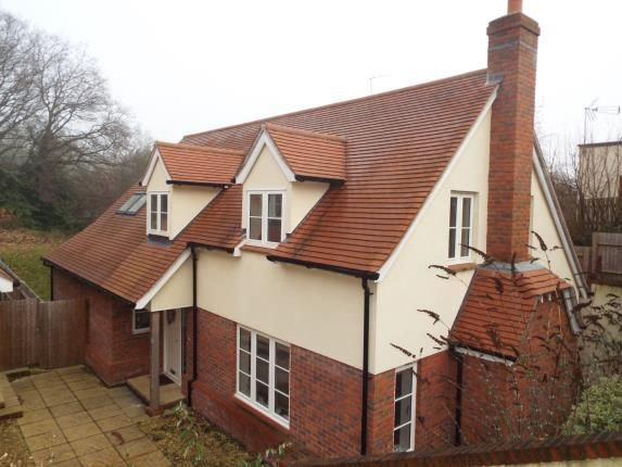 Thumbnail Property for sale in 49A Roselands Gardens, Highfield, Southampton
