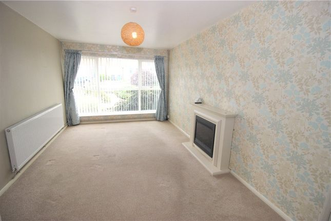 Living Room of Ayr Close, Spondon, Derby DE21