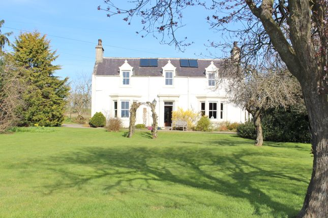 Thumbnail Detached house for sale in Dyke, Forres