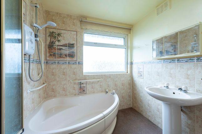 Bathroom of New Street, Cubbington, Leamington Spa CV32