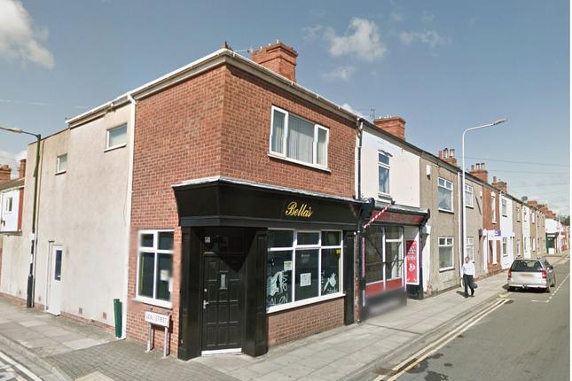 Lord Street, Grimsby DN31