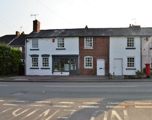Thumbnail Retail premises for sale in Bromsgrove, West Midlands