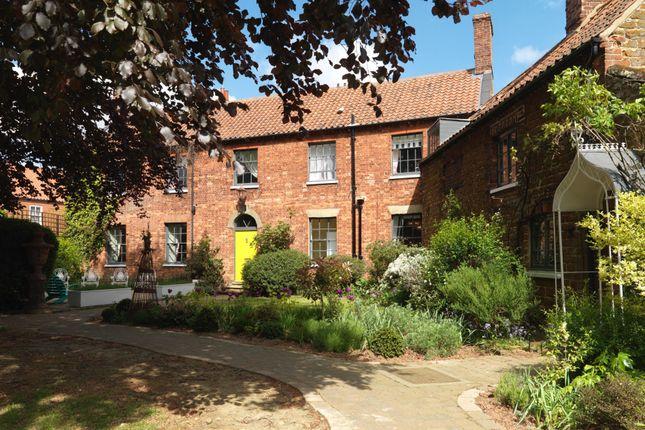 Thumbnail Detached house for sale in Lynn Road, Snettisham, King's Lynn, Norfolk