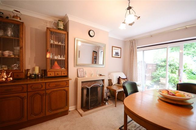 Dining Room of Courts Road, Earley, Reading RG6