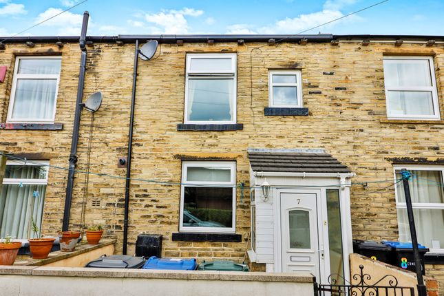 Thumbnail Terraced house for sale in Huddersfield Road, Wyke, Bradford