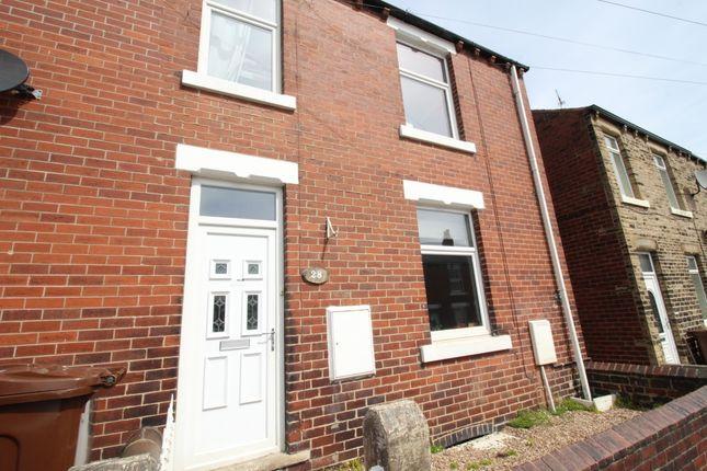 Thumbnail Terraced house to rent in Woodbine Street, Ossett, West Yorkshire