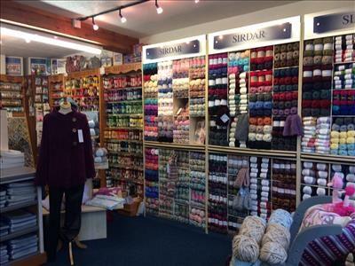 Photo 2 of Caroline's Wool Shop Business, 5, Market Street, Newtown SY16