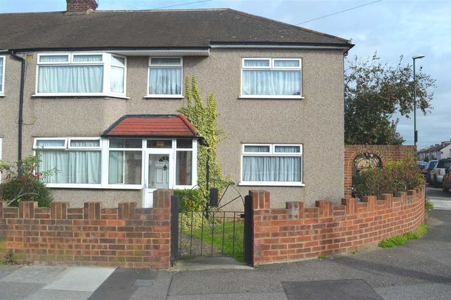 Thumbnail Property for sale in Chastilian Road, Crayford, Dartford