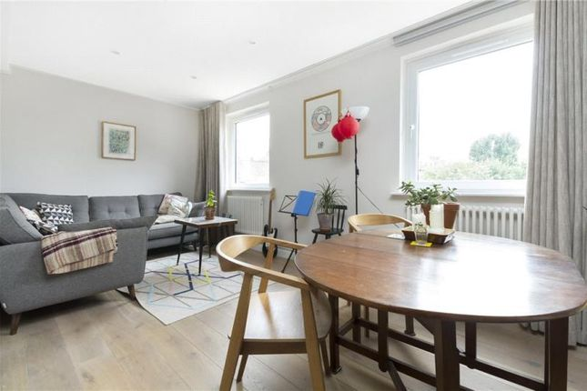 Thumbnail Property to rent in James Campbell House, Old Ford Road, Bethnal Green