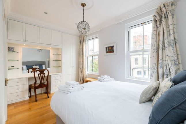 Thumbnail Flat to rent in Sterne Street, London
