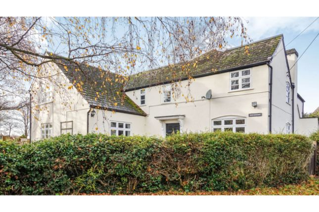 Thumbnail Country house for sale in Tyddesley Wood Lane, Pershore