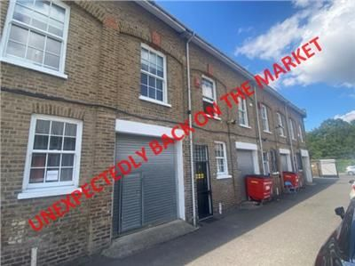 Thumbnail Office to let in Unit 3, Southbrook Mews, Lee, London