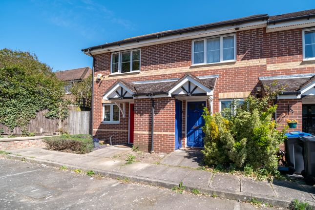 Thumbnail Terraced house for sale in Priory Gardens, South Norwood, London