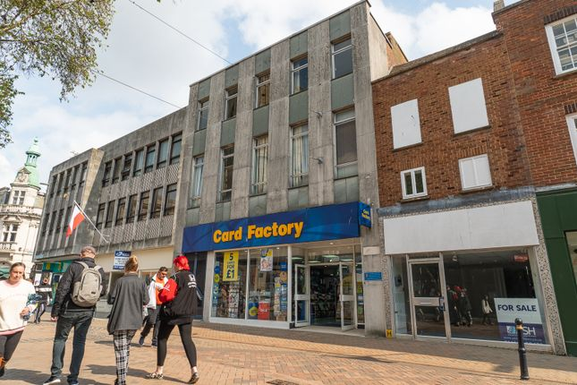 Thumbnail Retail premises for sale in Eastgate Street, Gloucester