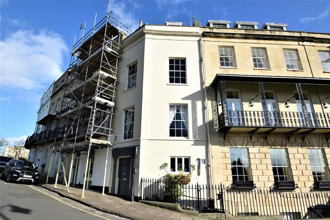 Thumbnail Property for sale in Sion Hill, Clifton, Bristol